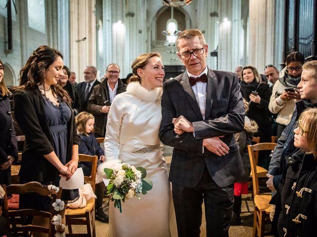 Le mariage de Alexis et Gwenaëlle à Échiré, Deux-Sèvres 31