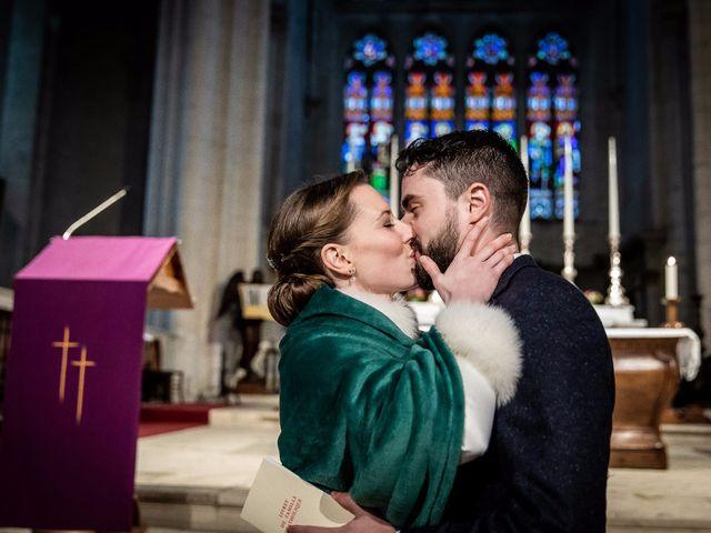 Le mariage de Alexis et Gwenaëlle à Échiré, Deux-Sèvres 34