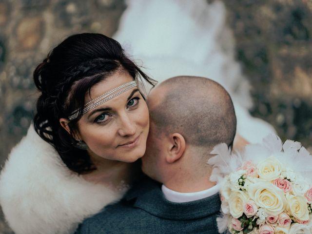 Le mariage de Beugin et Magali à Bréau, Seine-et-Marne 1