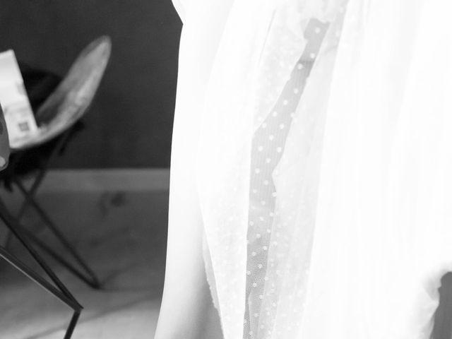 Le mariage de Mélanie et Arnaud à Saint-Cirq-Lapopie, Lot 3