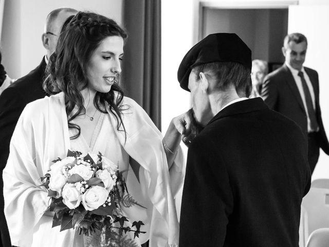 Le mariage de Mélanie et Arnaud à Saint-Cirq-Lapopie, Lot 5