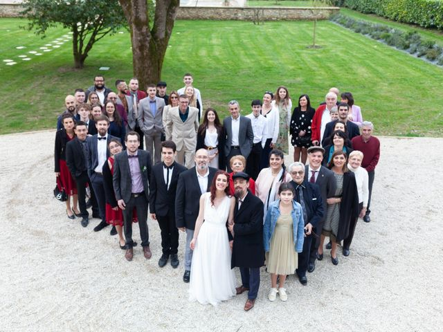 Le mariage de Mélanie et Arnaud à Saint-Cirq-Lapopie, Lot 11