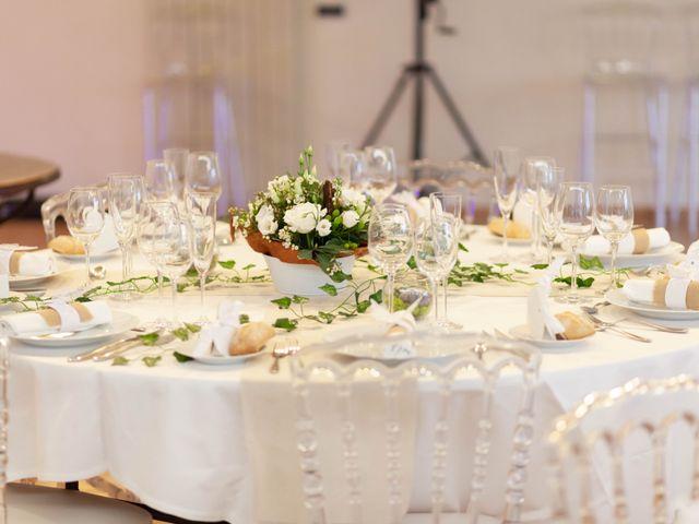 Le mariage de Mélanie et Arnaud à Saint-Cirq-Lapopie, Lot 19