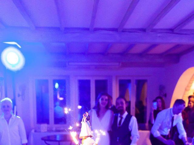 Le mariage de Mélanie et Arnaud à Saint-Cirq-Lapopie, Lot 22