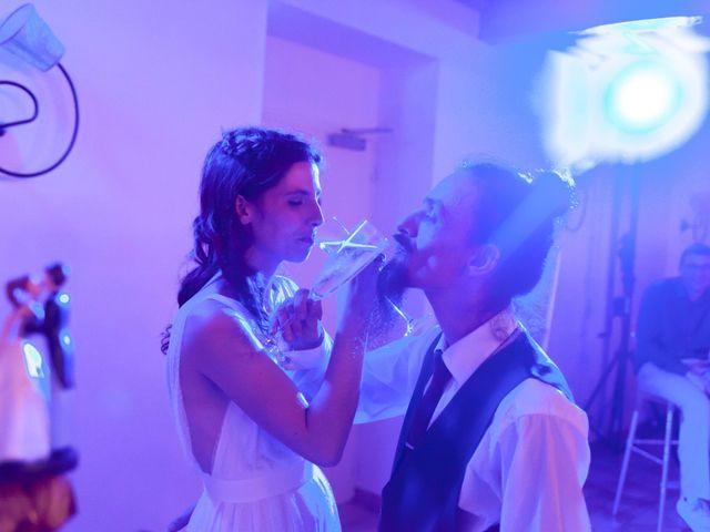Le mariage de Mélanie et Arnaud à Saint-Cirq-Lapopie, Lot 23