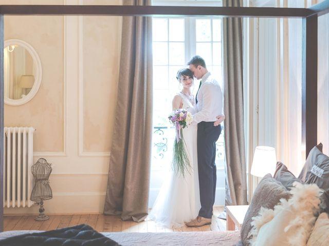 Le mariage de Gregory et Elodie à Bordeaux, Gironde 4
