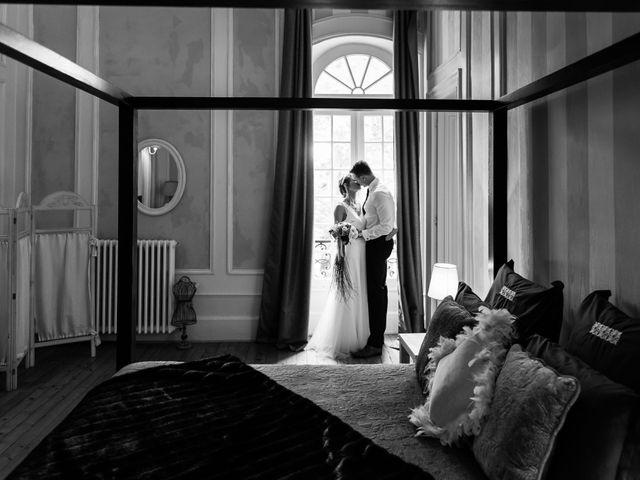 Le mariage de Gregory et Elodie à Bordeaux, Gironde 5