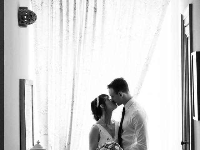 Le mariage de Gregory et Elodie à Bordeaux, Gironde 7