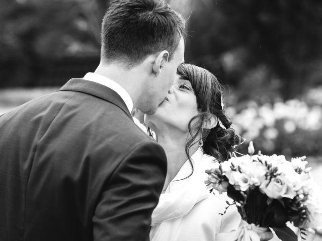Le mariage de Gregory et Elodie à Bordeaux, Gironde 9