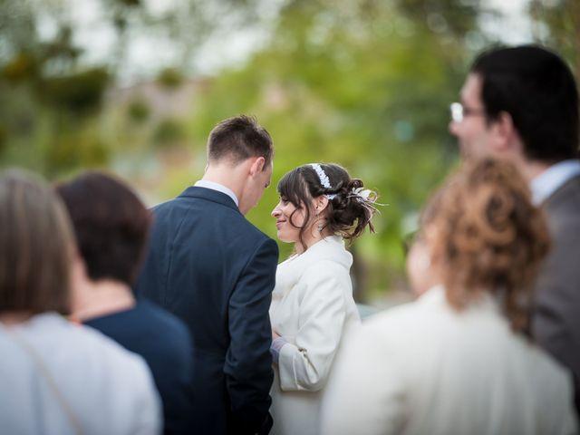 Le mariage de Gregory et Elodie à Bordeaux, Gironde 14