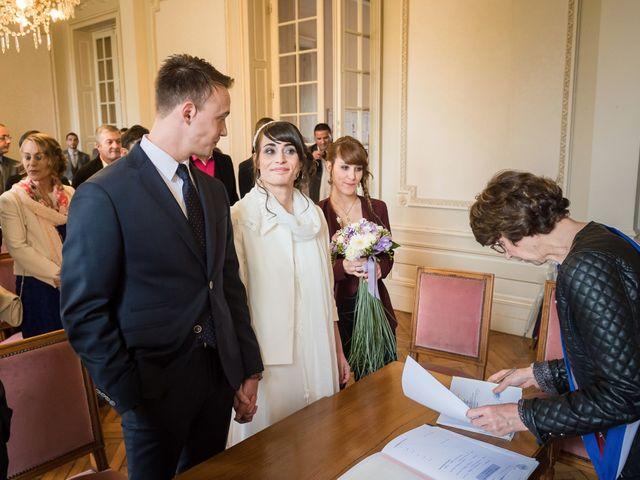Le mariage de Gregory et Elodie à Bordeaux, Gironde 21