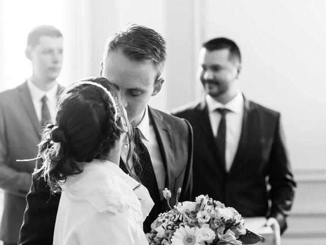 Le mariage de Gregory et Elodie à Bordeaux, Gironde 22