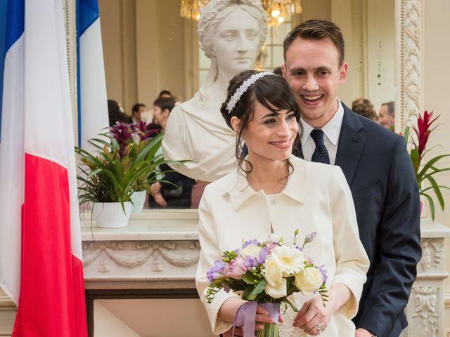 Le mariage de Gregory et Elodie à Bordeaux, Gironde 23