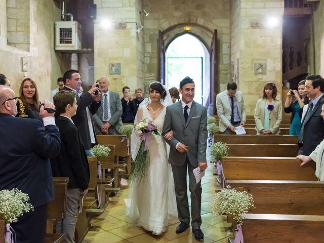 Le mariage de Gregory et Elodie à Bordeaux, Gironde 26