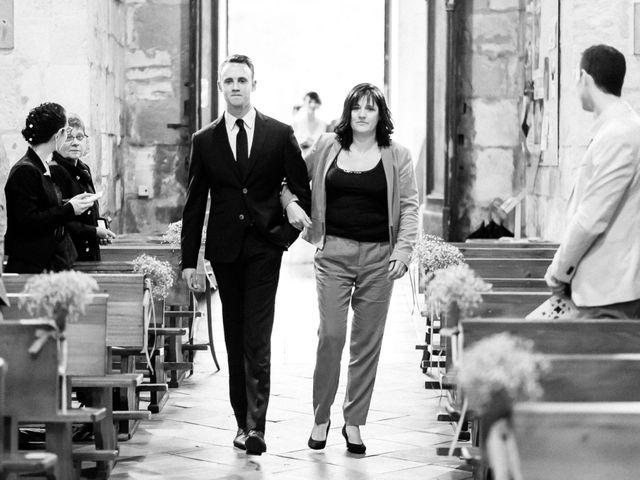 Le mariage de Gregory et Elodie à Bordeaux, Gironde 27