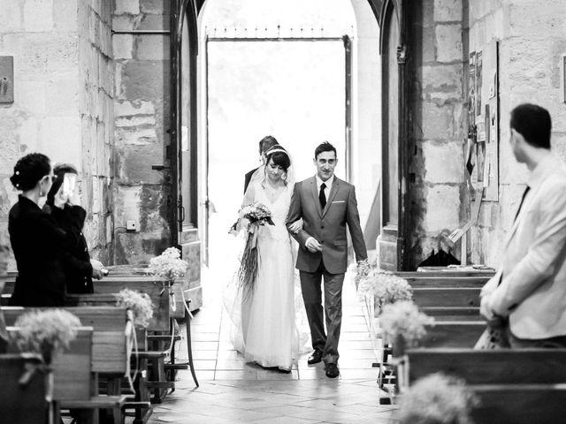 Le mariage de Gregory et Elodie à Bordeaux, Gironde 28