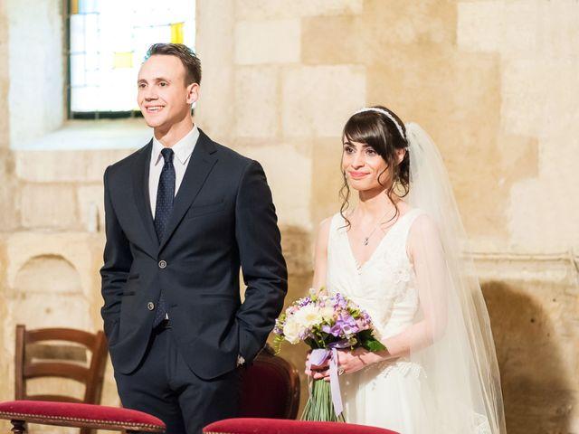 Le mariage de Gregory et Elodie à Bordeaux, Gironde 29