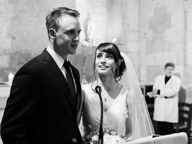 Le mariage de Gregory et Elodie à Bordeaux, Gironde 30