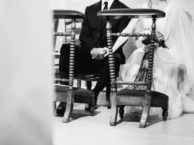 Le mariage de Gregory et Elodie à Bordeaux, Gironde 32