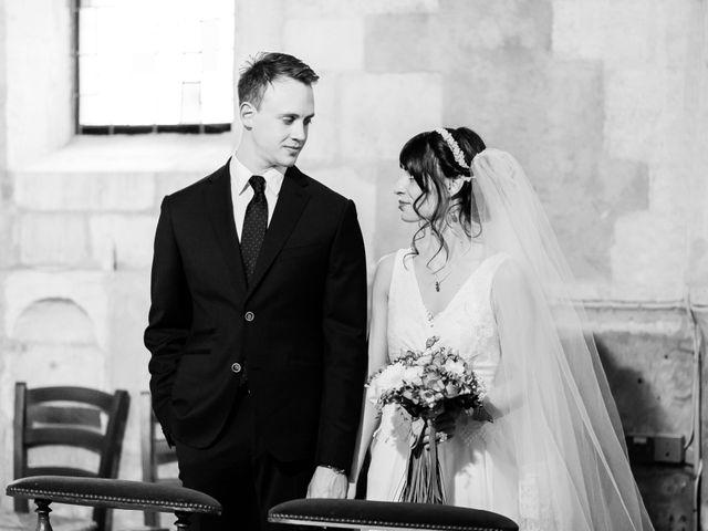 Le mariage de Gregory et Elodie à Bordeaux, Gironde 33