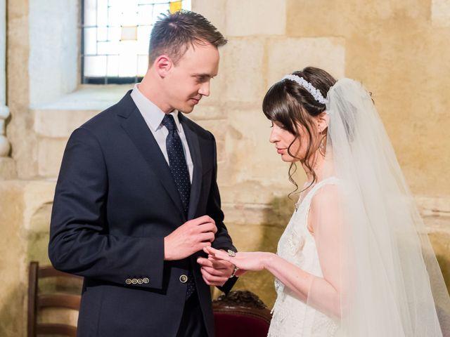 Le mariage de Gregory et Elodie à Bordeaux, Gironde 34