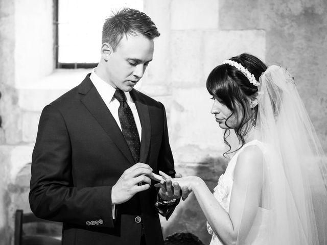 Le mariage de Gregory et Elodie à Bordeaux, Gironde 35