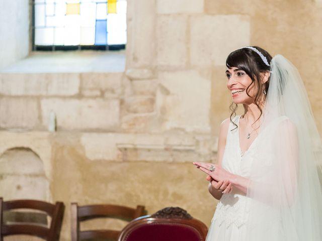 Le mariage de Gregory et Elodie à Bordeaux, Gironde 37