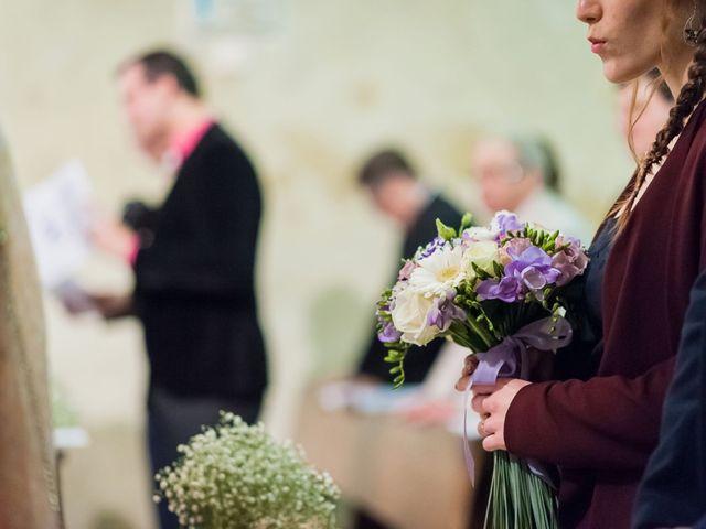 Le mariage de Gregory et Elodie à Bordeaux, Gironde 38