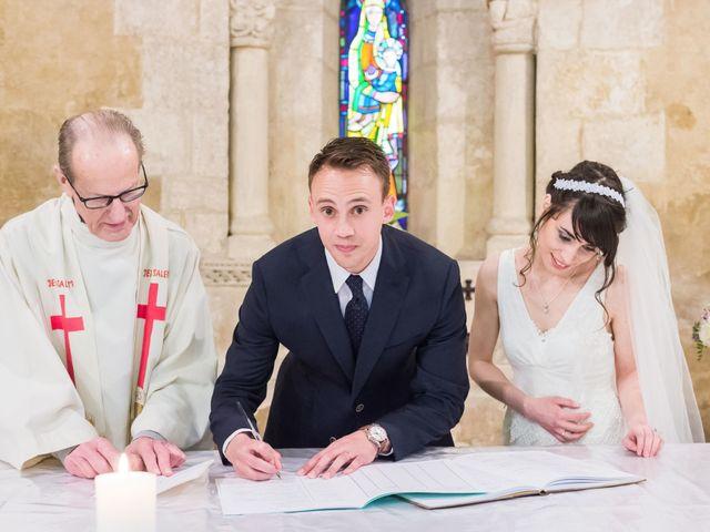Le mariage de Gregory et Elodie à Bordeaux, Gironde 39