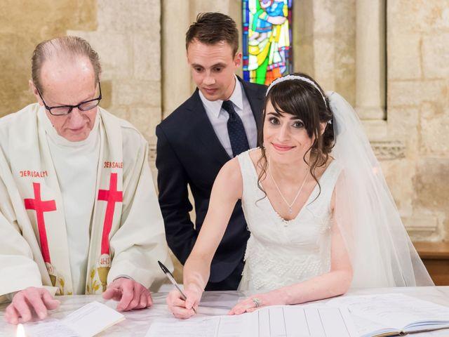 Le mariage de Gregory et Elodie à Bordeaux, Gironde 40