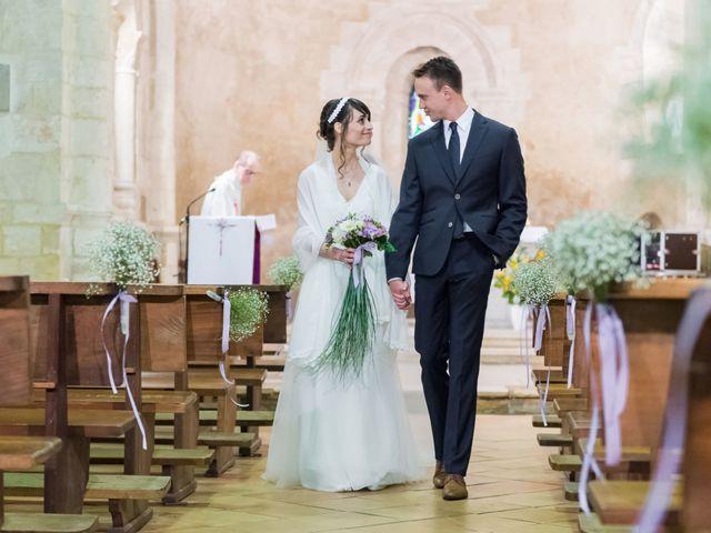 Le mariage de Gregory et Elodie à Bordeaux, Gironde 41