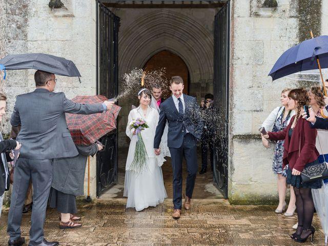 Le mariage de Gregory et Elodie à Bordeaux, Gironde 42