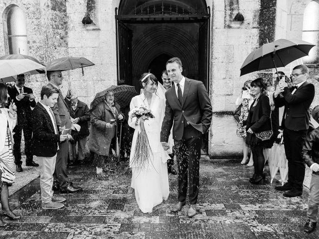 Le mariage de Gregory et Elodie à Bordeaux, Gironde 43