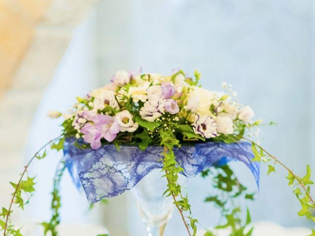 Le mariage de Gregory et Elodie à Bordeaux, Gironde 50