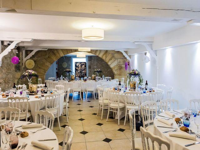 Le mariage de Gregory et Elodie à Bordeaux, Gironde 54