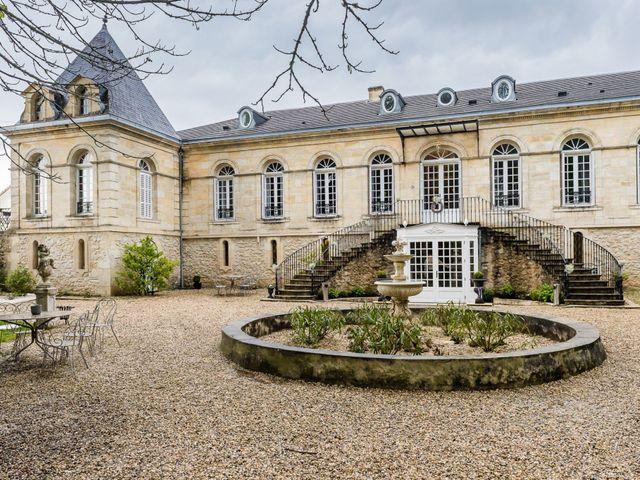 Le mariage de Gregory et Elodie à Bordeaux, Gironde 58