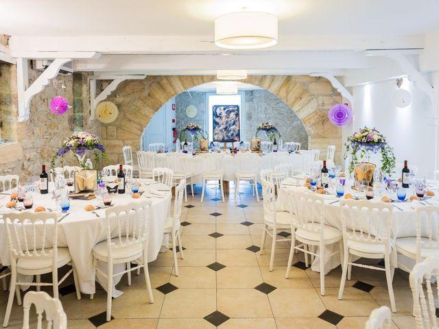Le mariage de Gregory et Elodie à Bordeaux, Gironde 61
