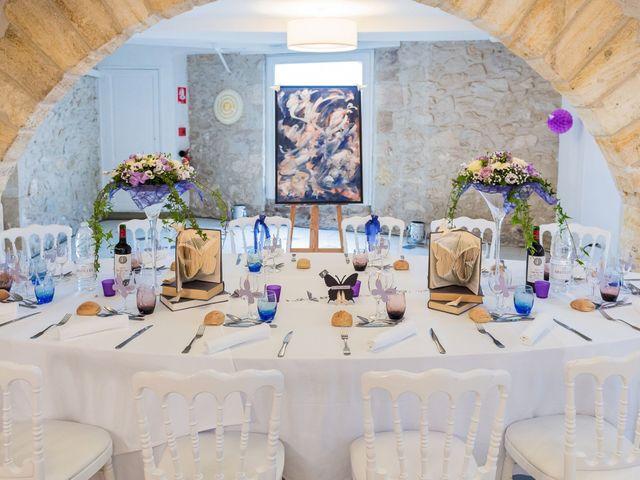 Le mariage de Gregory et Elodie à Bordeaux, Gironde 62