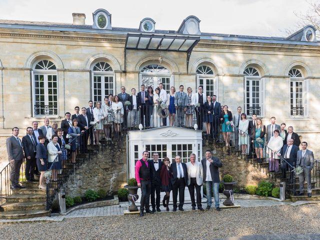 Le mariage de Gregory et Elodie à Bordeaux, Gironde 70