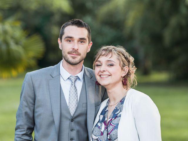 Le mariage de Gregory et Elodie à Bordeaux, Gironde 73