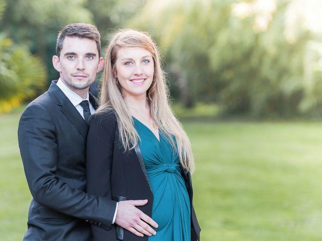 Le mariage de Gregory et Elodie à Bordeaux, Gironde 74