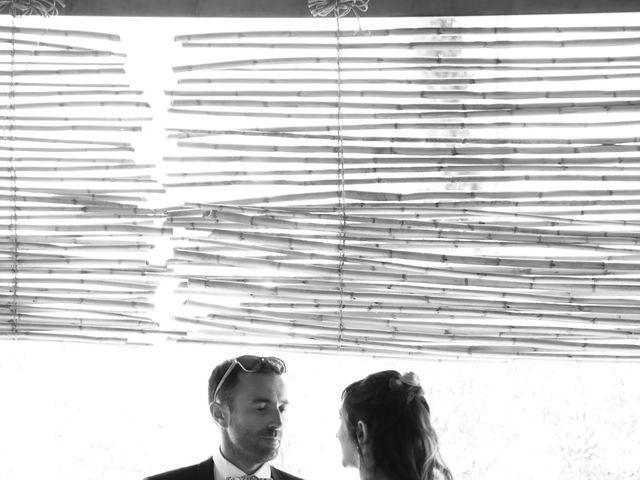 Le mariage de Guillaume et Cécile à Marguerittes, Gard 7