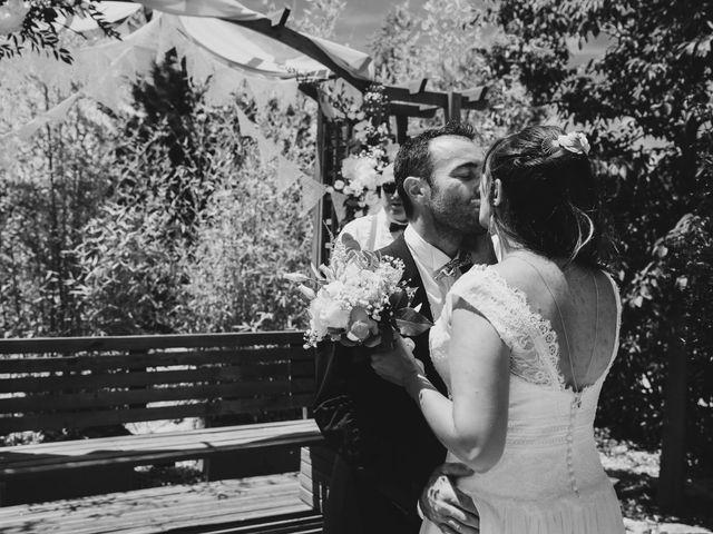 Le mariage de Guillaume et Cécile à Marguerittes, Gard 17