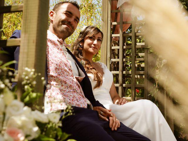 Le mariage de Guillaume et Cécile à Marguerittes, Gard 19