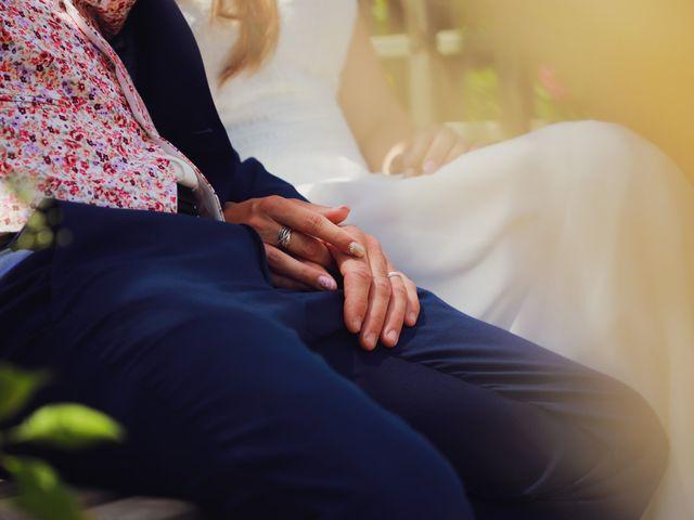 Le mariage de Guillaume et Cécile à Marguerittes, Gard 20