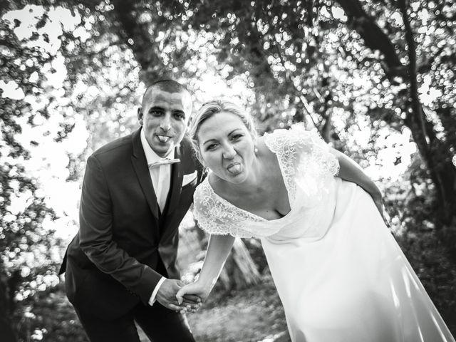 Le mariage de Marion et Pierre