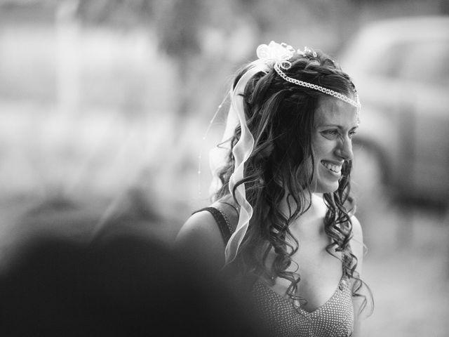 Le mariage de Gaël et Céline à Thyez, Haute-Savoie 10
