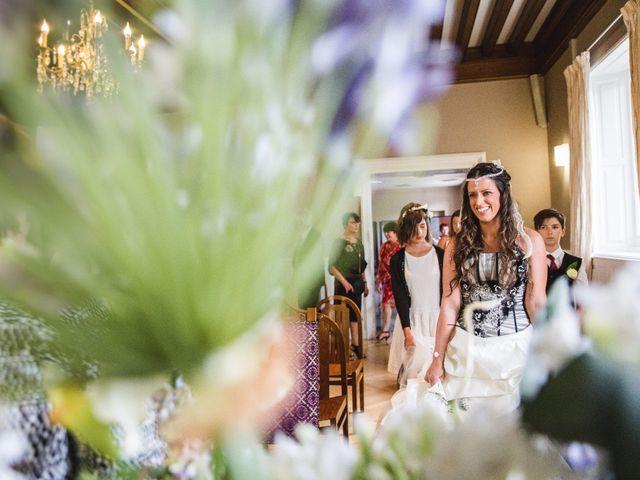 Le mariage de Gaël et Céline à Thyez, Haute-Savoie 16