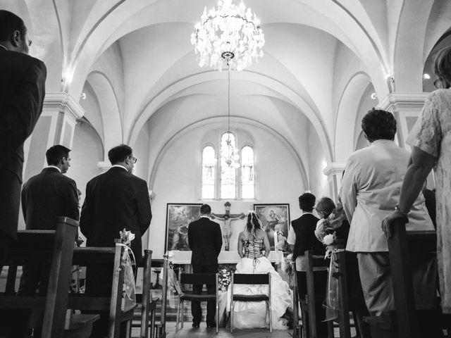 Le mariage de Gaël et Céline à Thyez, Haute-Savoie 19