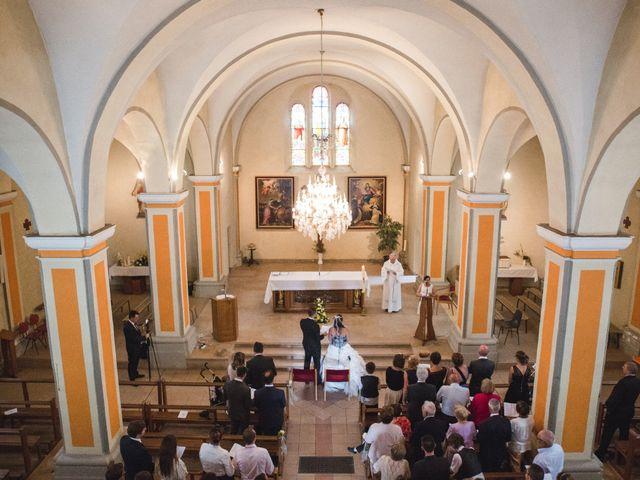 Le mariage de Gaël et Céline à Thyez, Haute-Savoie 20